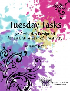 Tuesday Tasks1