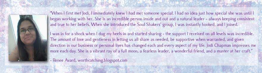 renee soul shakers testimonial copy