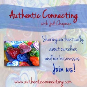authentic connecting square banner new website