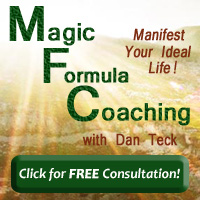 Magic Formula Coaching