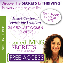 Inspired Living Secrets