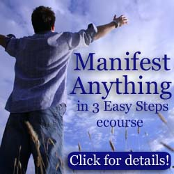 manifest anything final