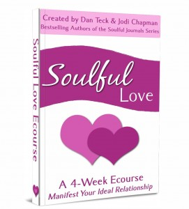 soulful love 3d cover large