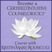 Intuitive Counselor Course