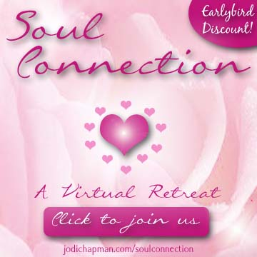 Soul Connection Retreat