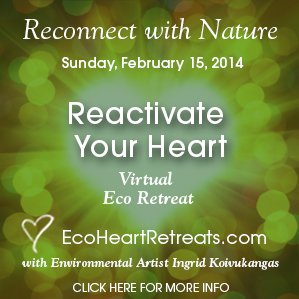 Eco Heart Retreats