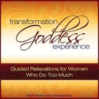 Transformation Goddess