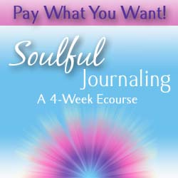 Soulful Journaling Ecourse