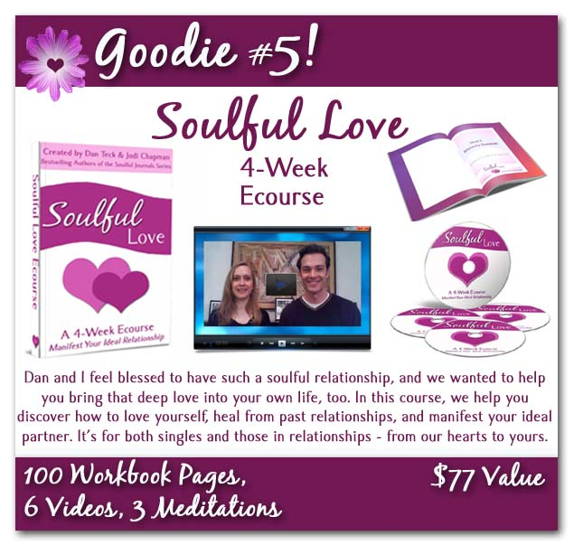 soulful love poster