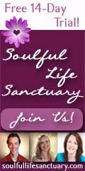 Free 14-Day Trial Membership to the Soulful Life Sanctuary!