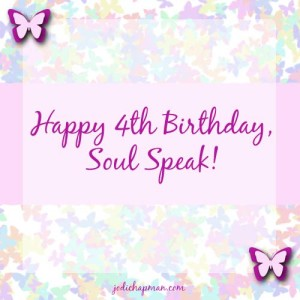 soul speak 4th birthday copy