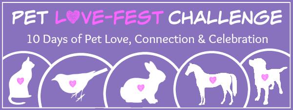 Pet Love Fest Banner 600x225