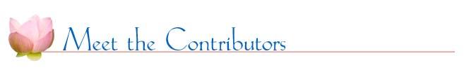 meet contributors