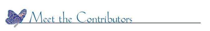 meet the contributors